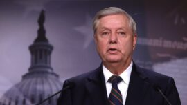 Graham Says Democrats Would 'Open Pandora's Box' by Calling Witnesses at Impeachment Trial
