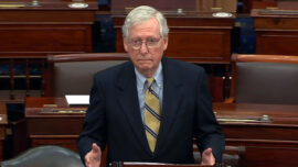 Deep Dive (April 15): McConnell: 'Grave Mistake' Pulling Troops From Afghanistan