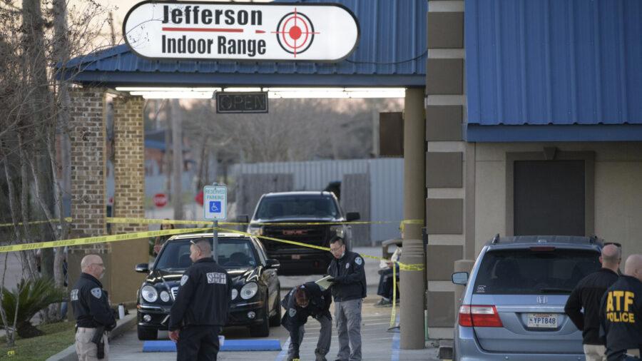 Sheriff on Louisiana Gun Store Shooting: 'I Don't Know Why'