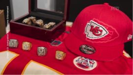 DHS Investigates Super Bowl Counterfeits