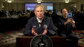 Texas Governor Promises to Fix Power Grid