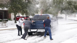 At Least 40 Dead Due to Extreme Weather in US