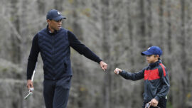 McIlroy Says Woods Could Soon Return Home From Hospital