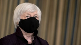 Deep Dive (May 3): Treasury Secretary Janet Yellen Pushes Back on Inflation Fears
