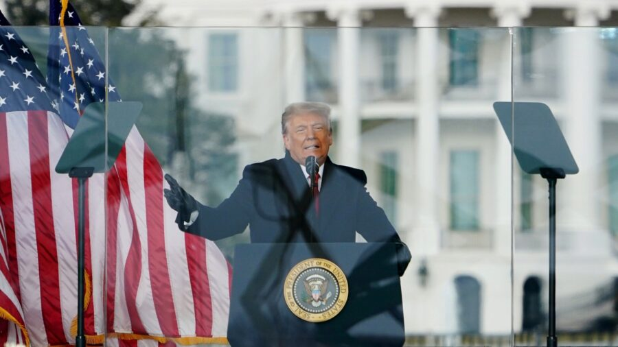 Facts Matter (Feb. 24): Trump Reacts to Supreme Court Decision to Let Prosecutors Obtain His Taxes