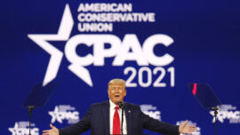 Live Q&A: Trump Returns to Public Stage Through CPAC