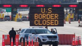 Updates on CCP Virus: Reconsider US-Canada Border Limits, Says Rep. Collins