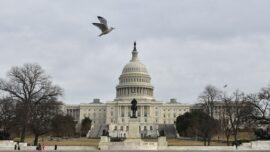 Congress Debates Jan. 6 Commission