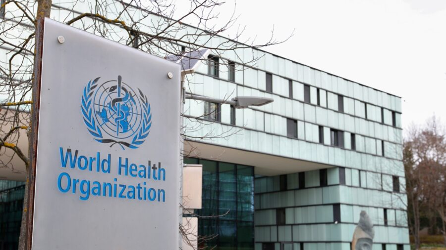 WHO Wuhan Mission Finds Possible Signs of Wider Original Outbreak in 2019