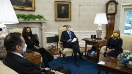 Biden: Governors, Mayors Need $350 Billion to Fight COVID-19