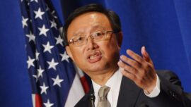 Beijing Tells Biden Administration to Play by CCP's Rules