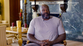 Shaquille O'Neal, Icy Hot Fund High School Sports