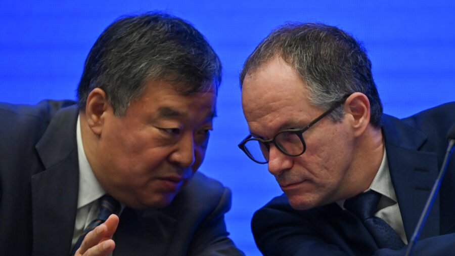 Chinese Critics Decry WHO's Wuhan Probe as a 'Farce'