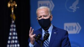 Biden's China Policies Since Taking Office