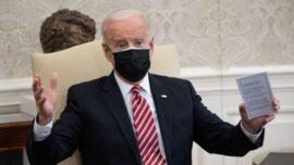 Democrats Release Biden's Immigration Bill With No Public Republican Support