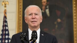 Biden Signs Executive Order to Review Supply Chains