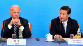 Xi to Attend Biden's Climate Change Summit in First Meeting of Two Leaders