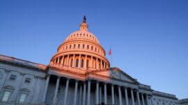Marathon Debate Over Relief Bill Continues