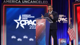 LIVE: 2021 Conservative Political Action (CPAC)—Day 2