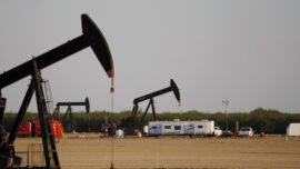 Startup Helping Small Natural Gas Producers Reach New Markets