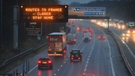 MPs to Investigate Smart Motorway Safety