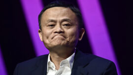 CCP Jailed Alibaba's Jack Ma: Businessman