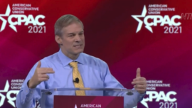 Rep. Jim Jordan at CPAC: We Have to Fight Back