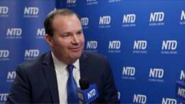 The Nation Speaks (Feb. 27): Senator Mike Lee, KT McFarland, Kash Patel, and More at CPAC