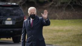 GOP Senators to Discuss Relief Bill With Biden