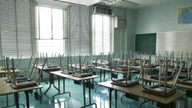 California Billboard Urges Schools to Reopen