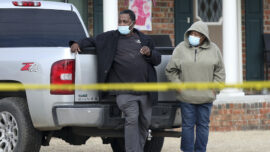 Man Arrested in Killing of 5 Children, 1 Adult in Oklahoma