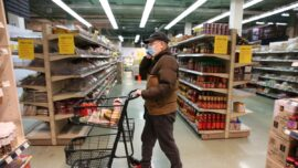 Grocery Stores Sue Seattle for Forcing Wage Increase
