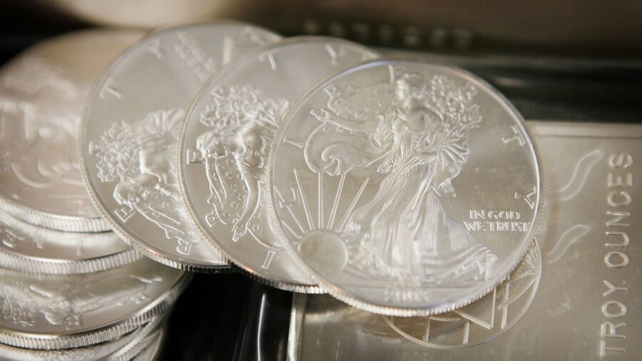 US Mint Unable to Meet Surging Demand For Gold, Silver Bullion Coins