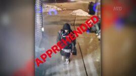 NYC Subway Slasher Suspect Arrested