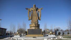 CCP U-turns Attitude Toward Traditional Culture