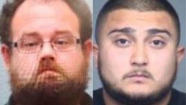 Police Arrest 34 in Child Trafficking Sting 'Operation Broken Hearts'