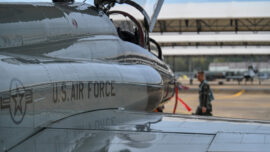 2 Air Force Pilots Dead After Military Plane Crash in Alabama