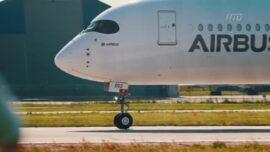 Airbus Exploring Hybrid-Electric Aircraft