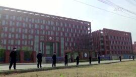 New Report: CCP Virus Originated in Wuhan Lab