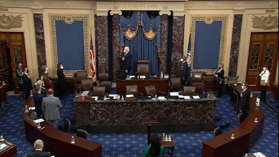 Trump's Impeachment Legal Defense to Wrap Up Its Case Friday: Adviser