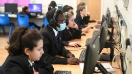 New Education Recovery Package for UK Schools