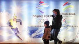 Pressure Piles on US to Boycott 2022 Beijing Olympics