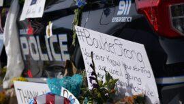 Archbishop: Slain Officer Gave Life, Showed Best of Police