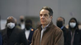 Bipartisan Support Against Governor Cuomo Mounts