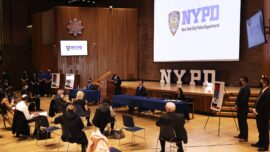 NYPD Working to Combat Asian Hate Crime