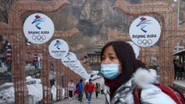 'Listening to Concerns:' US Secretary of State Doesn't Rule out Boycott of Beijing Winter Olympics