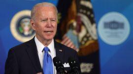 LIVE: Biden Gives 1st Primetime Address to the Nation (March 11)