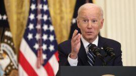 White House Confirms Biden Will Sign Executive Order on Gun Control