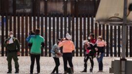 GOP Lawmakers Tour Children's Border Facility