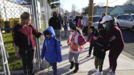 New York Lifts Mask Mandate for K-12 Schools